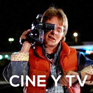 Retro Cine y TV